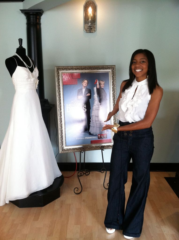 My Say Yes to the Dress: Atlanta Experience