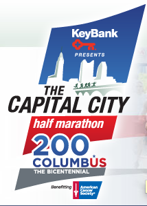 """Capital City Half Marathon"""