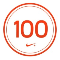 Goal: Run 100 Miles this Month