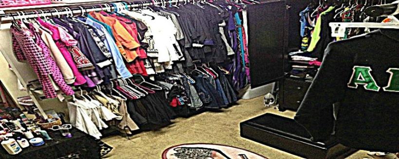Closet II