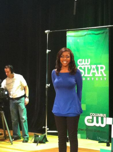 """CW Star Auditions"""
