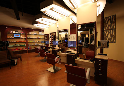 """JBentley Salon and Retail"""
