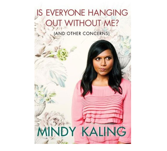 """""""Mindy Kaling"""""""