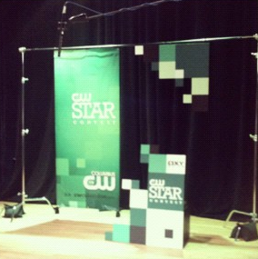 """""""CW Star Columbus auditions"""""""