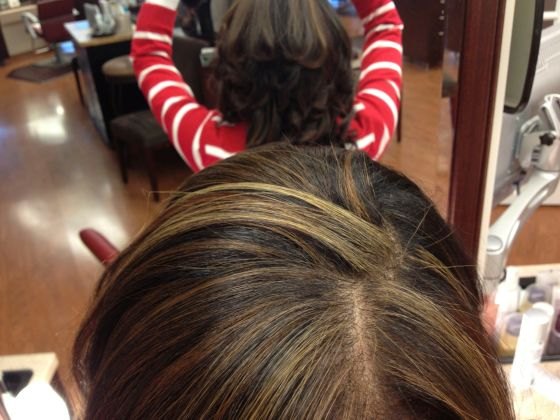 Keratin Care Roots