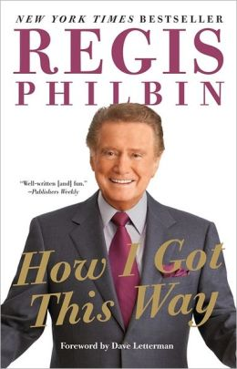 Regis Philbin_Book