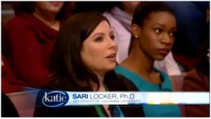 Dr. Sari Locker