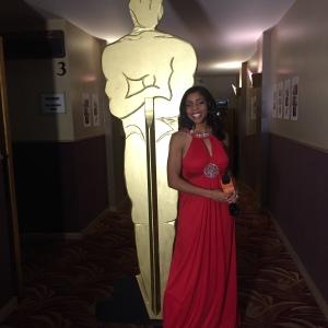 Drexel Theater Oscars