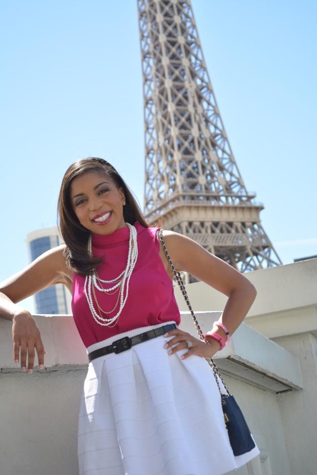 Alissa Paris DSLR