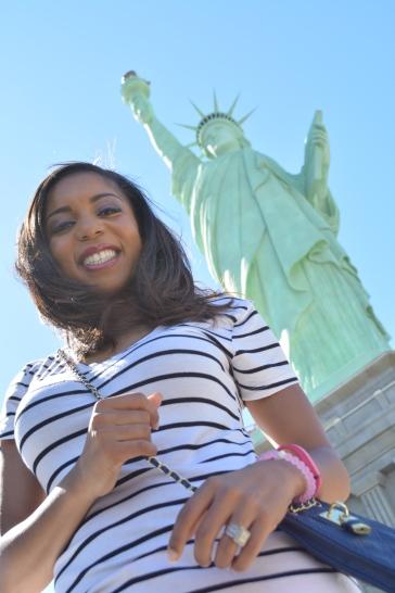 Statue of Liberty in Las Vegas