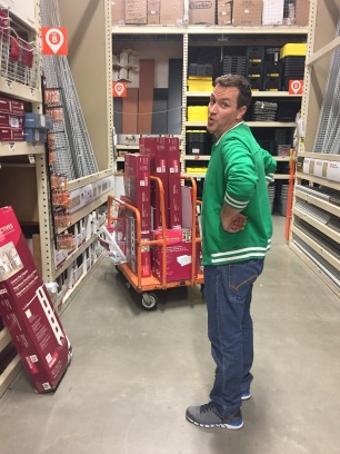 ClosetMaid Selectives Home Depot